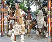 Click to send an enquiry for Lesedi Cultural Village
