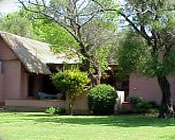 Click to send an enquiry for Magalies Park